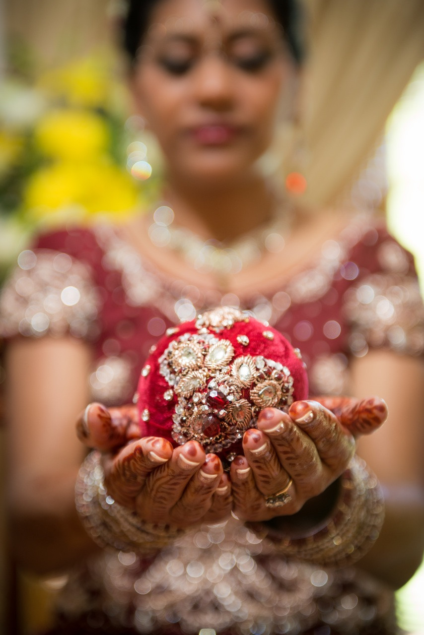indian cultural wedding photography