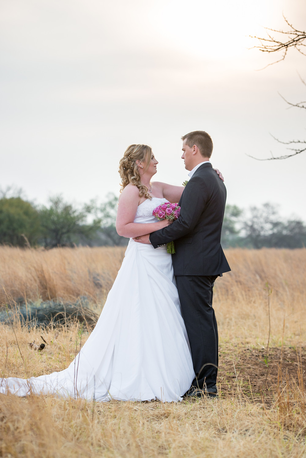 Gauteng wedding photographers