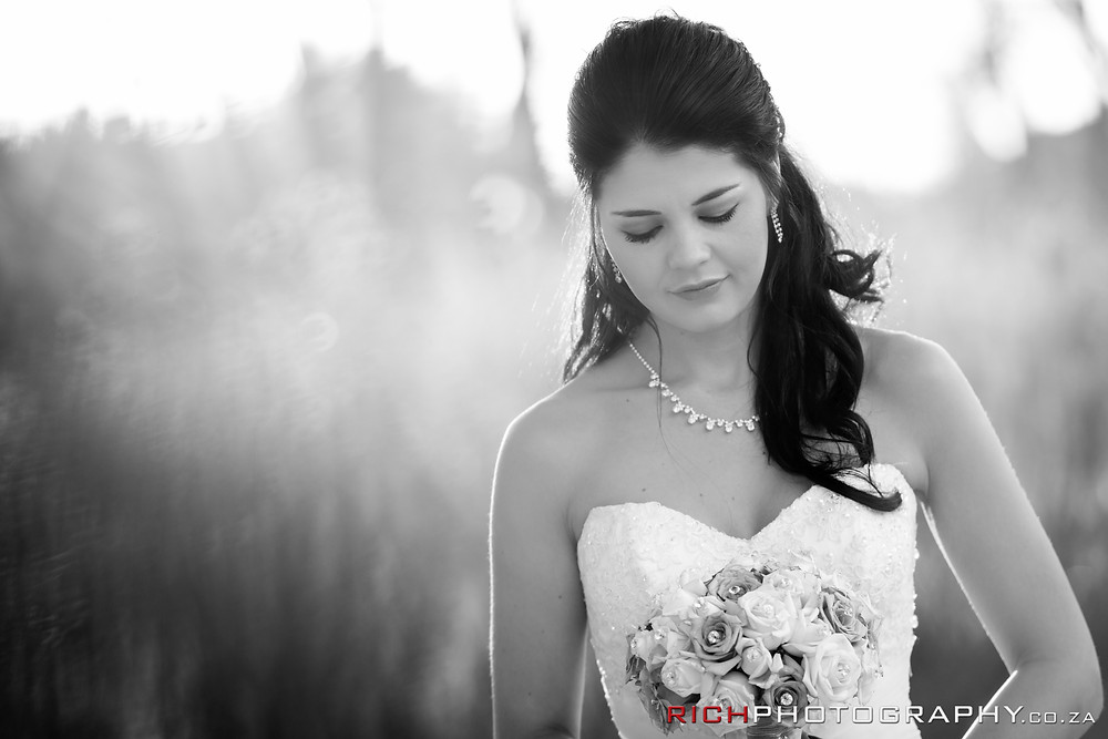 Classic wedding photographers in Johannesburg