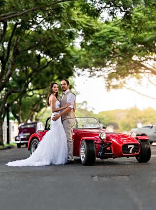 Charissa and Wynands wedding photos