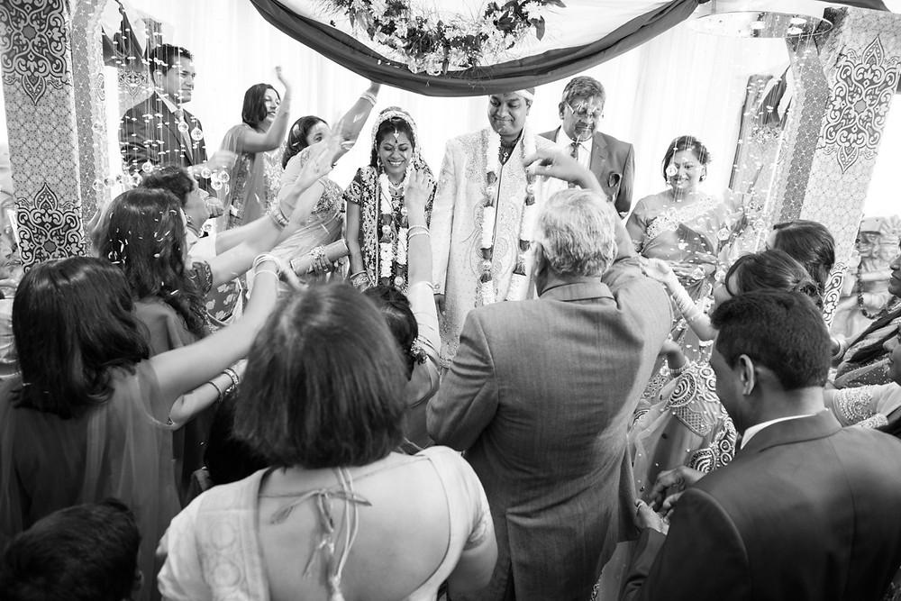 wedding celebrations