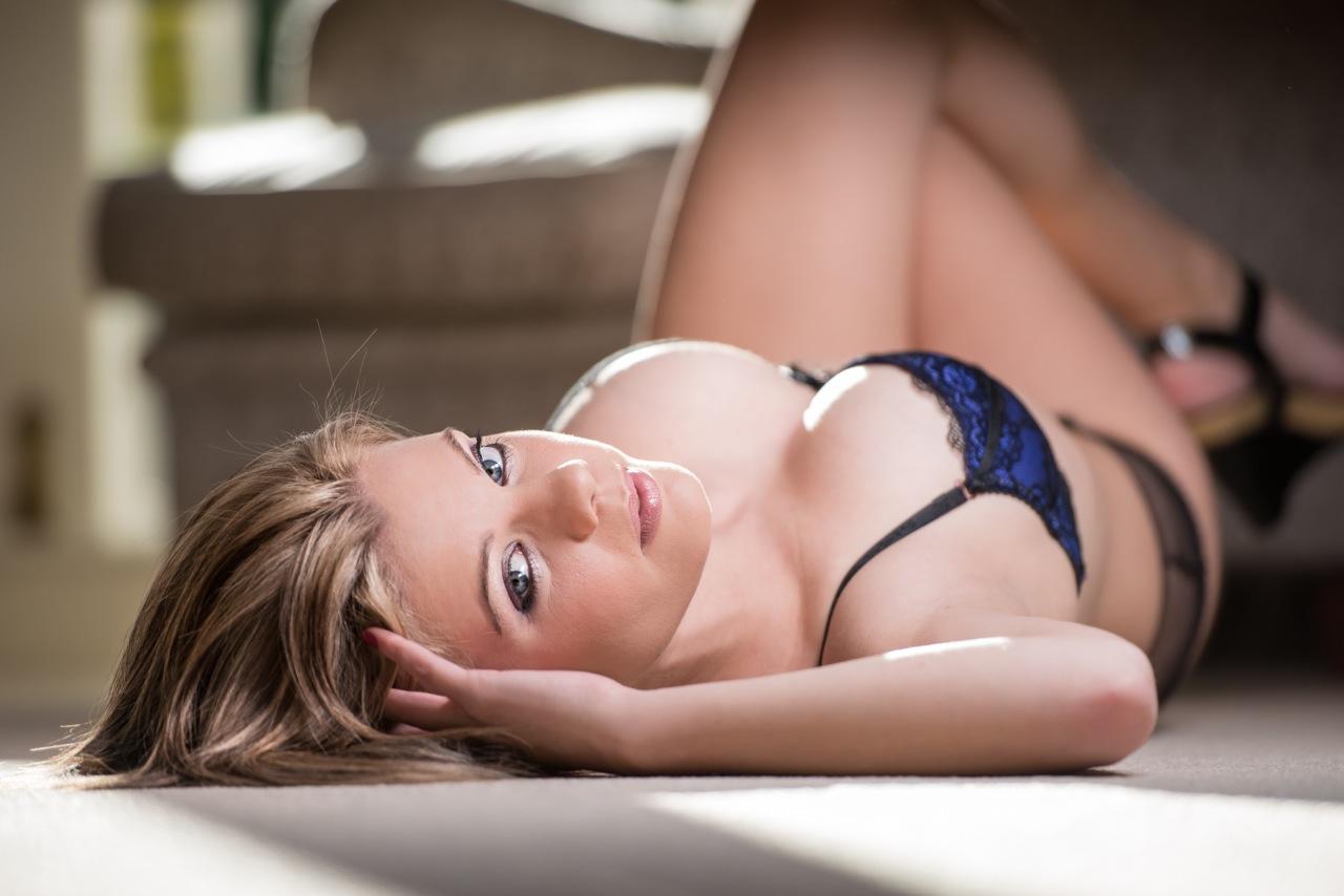 A Models Eyes