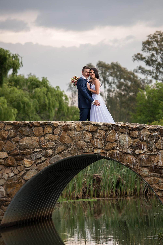 Bryanston Country Club wedding photos