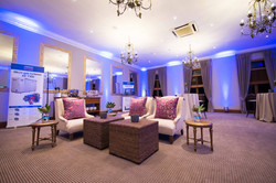 Corporate events at Fairlawns Hotel