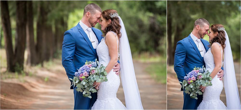 bridal couple photo shoot