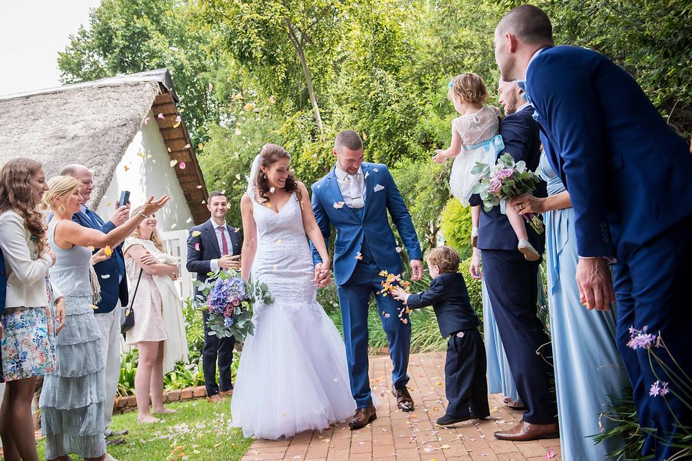 wedding photographers in gauteng