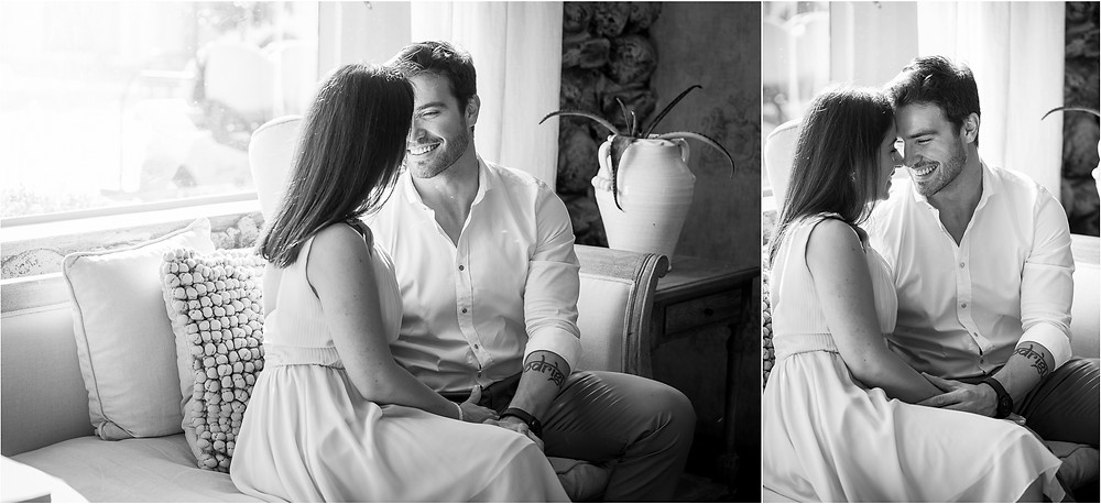 real engagement shoots