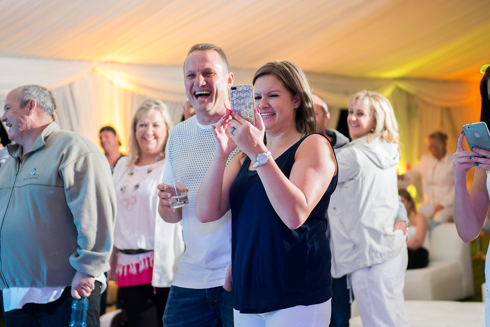 candid events photography