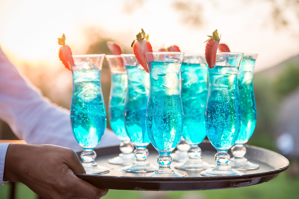 sundowner cocktails