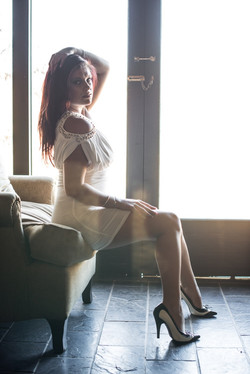 Boudoir by RICH Photography