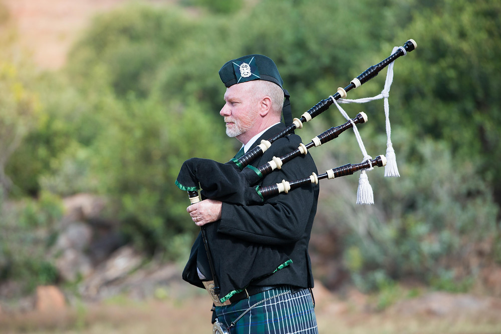 Scottish wedding photo ideas
