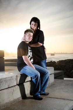 Couple Shoot by RICH Photography