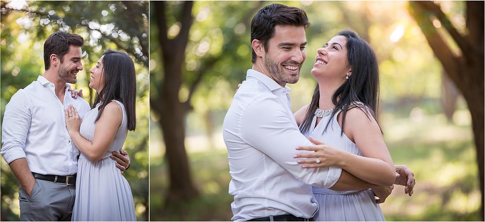 engagement shoot photographers