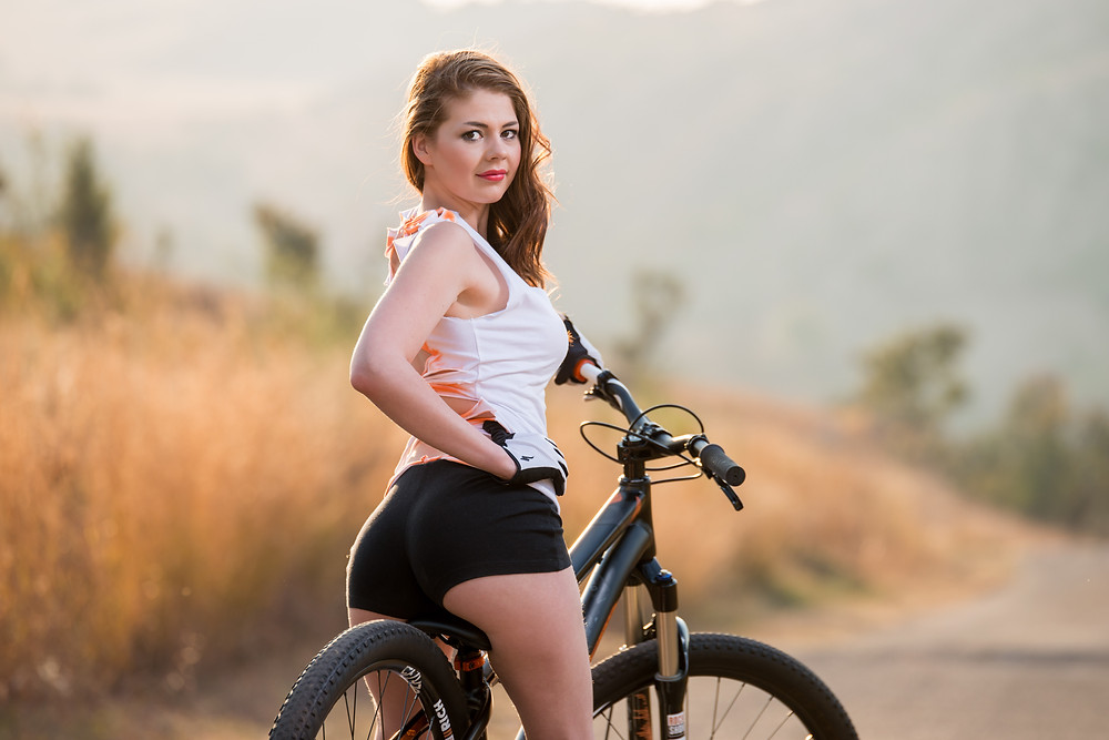 Specialized Bicycles photo shoot