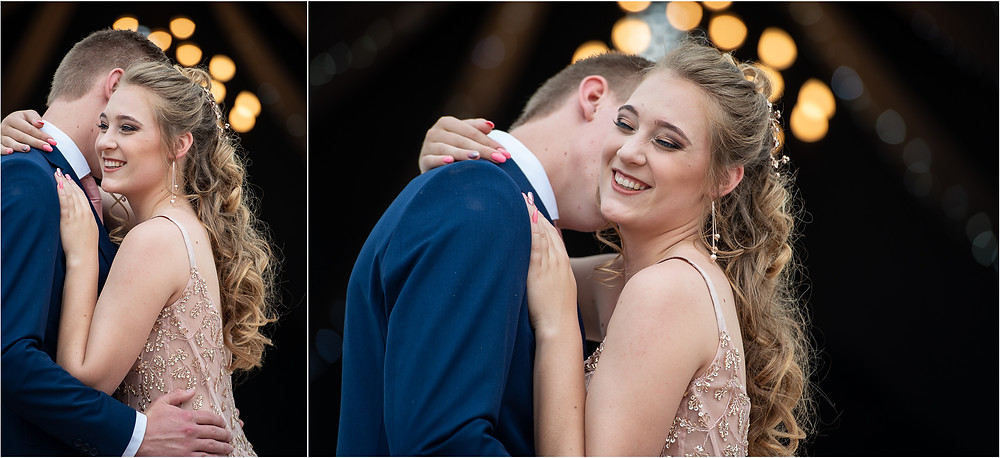 matric farewell photography