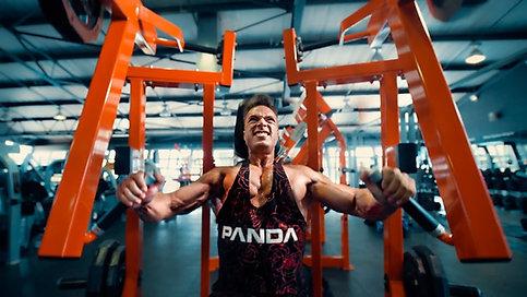 Jaco van Wyk USN Athlete