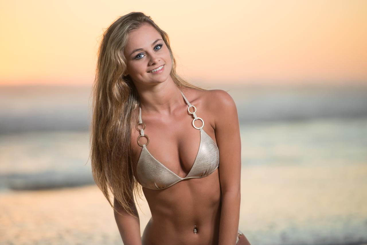 Model shoot Port Elizabeth
