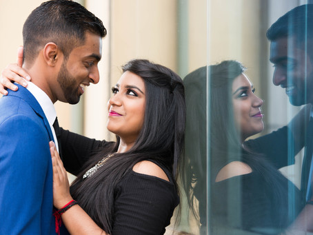 Surprise Couple Shoot at Monte Casino