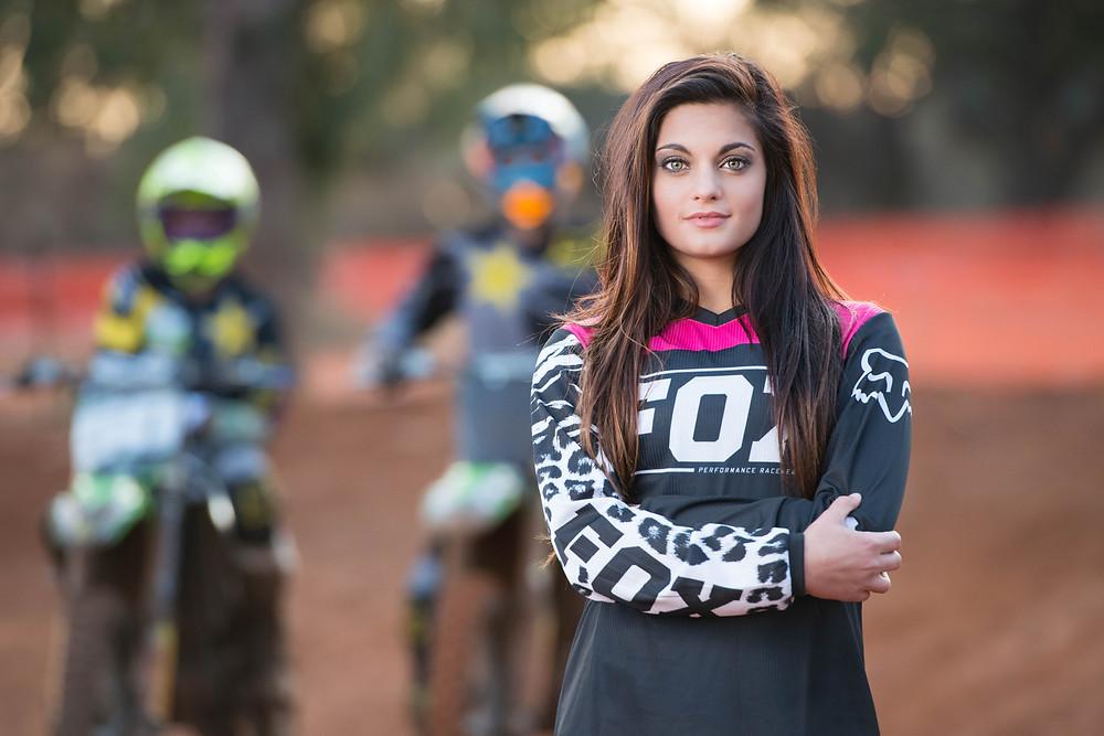Fox motocross shoot