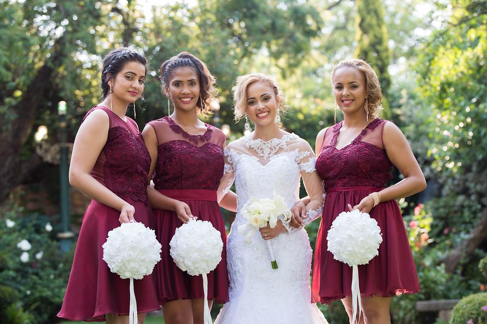 wedding photography johannesburg