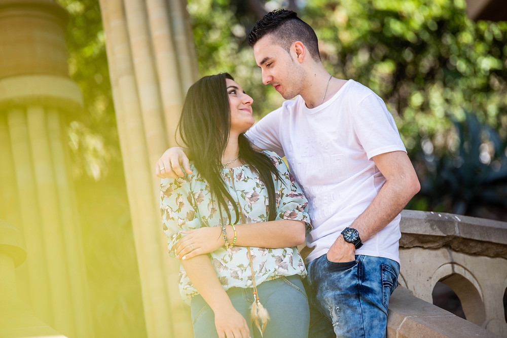 pre-wedding photo shoots in johannesburg