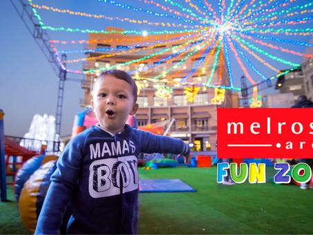Melrose Arch Fun Zone