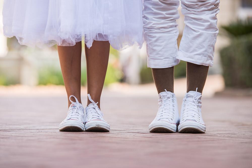 Martin and Lebos pre wedding photo shoot