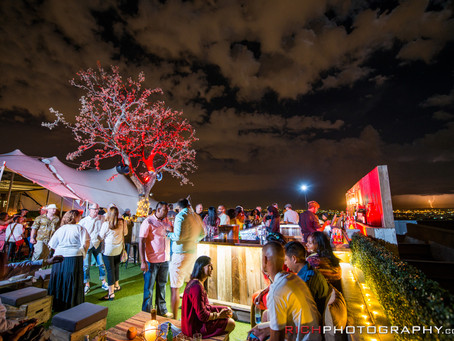 Seacom Year End Function | The Copper Bar