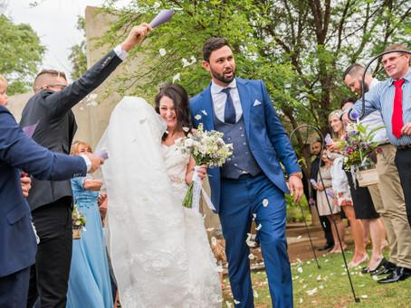 Daniela and Brendon's Wedding   The Nutcracker Parys