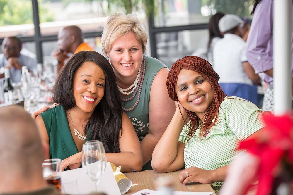 cafe de sol event photos