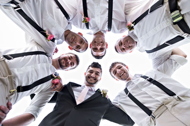 Groom wedding photo ideas