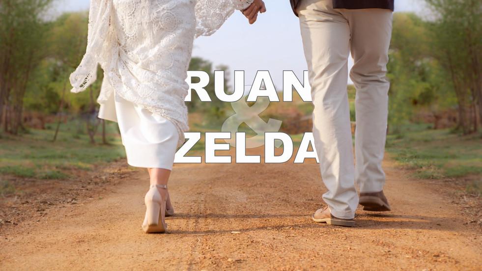 Ruan and Zeldas Wedding at the Vintage Yard
