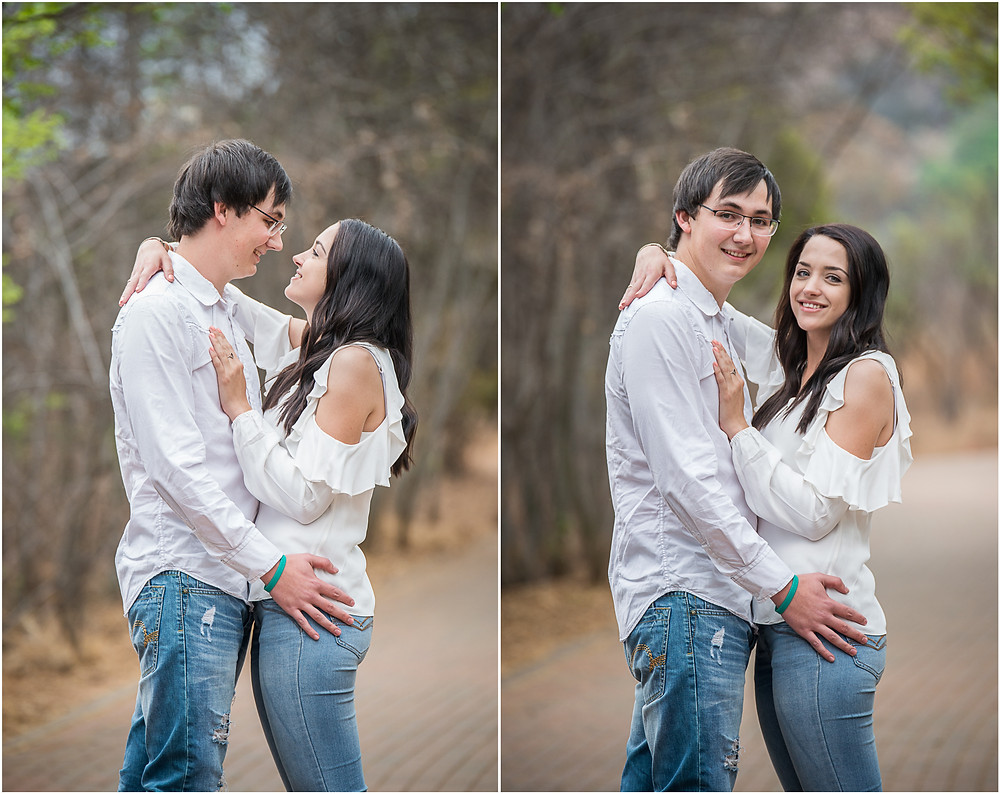 couple shoot posing ideas