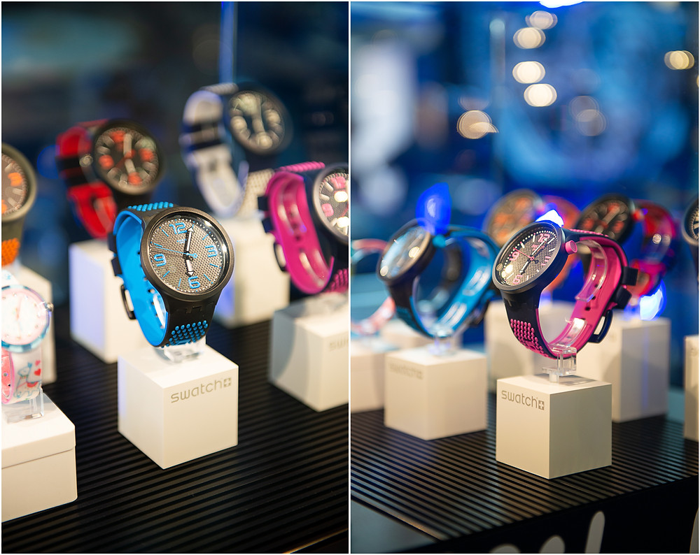 swatch watches captured by joburg photographer