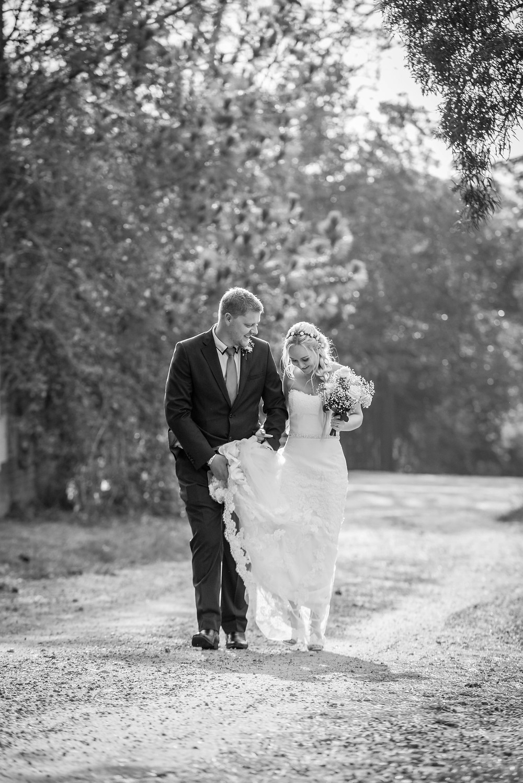 Forest Walk wedding photographers