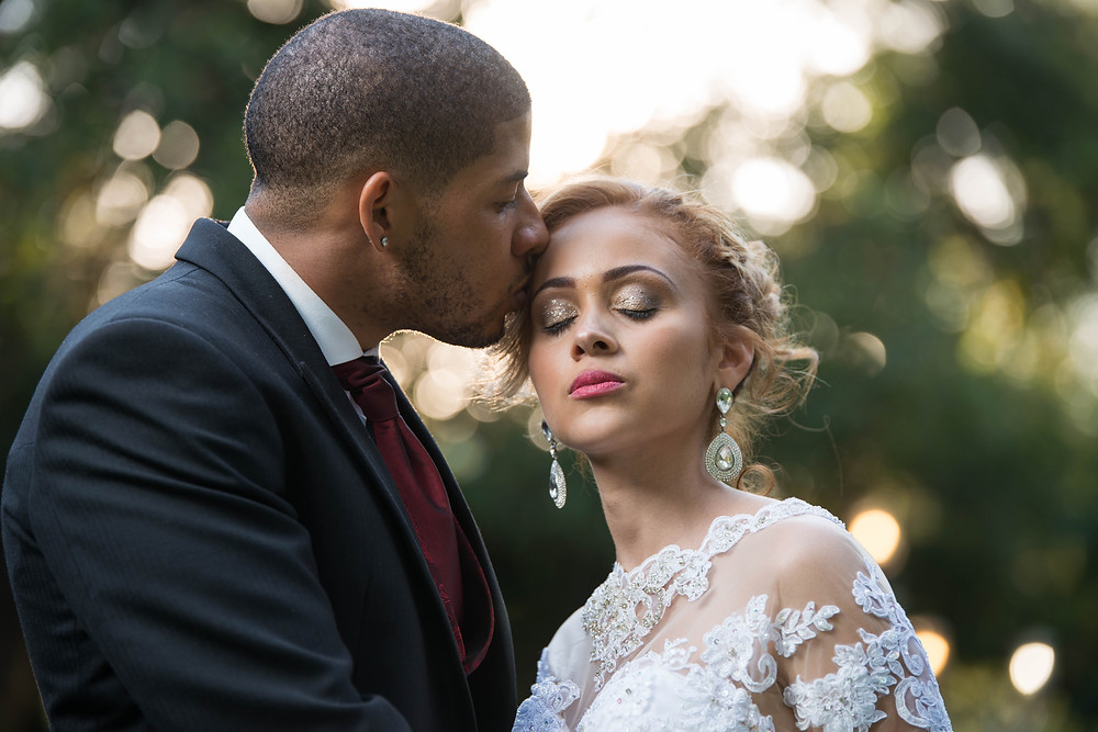 glamouros wedding photography