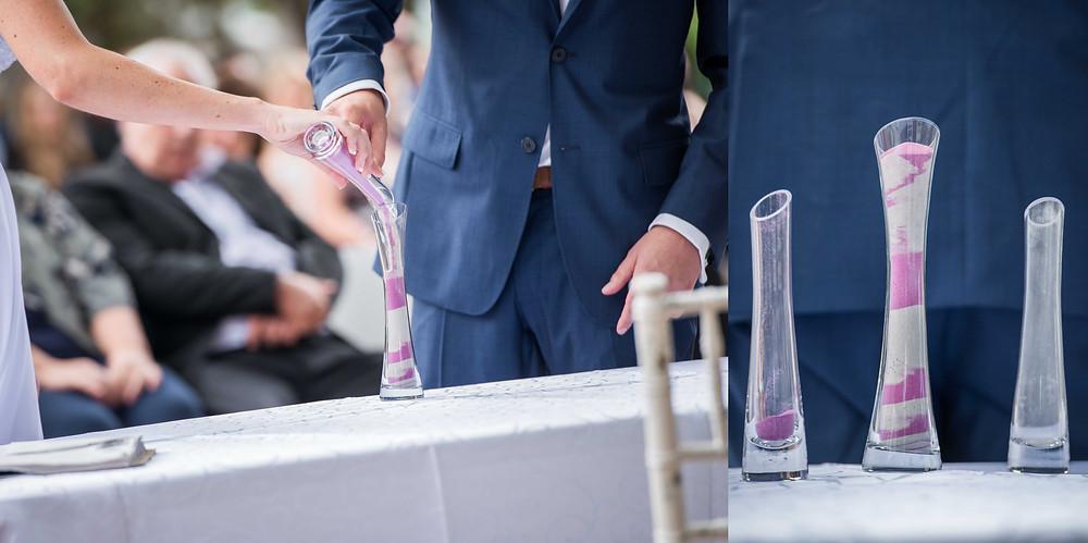 wedding ceremony formalities