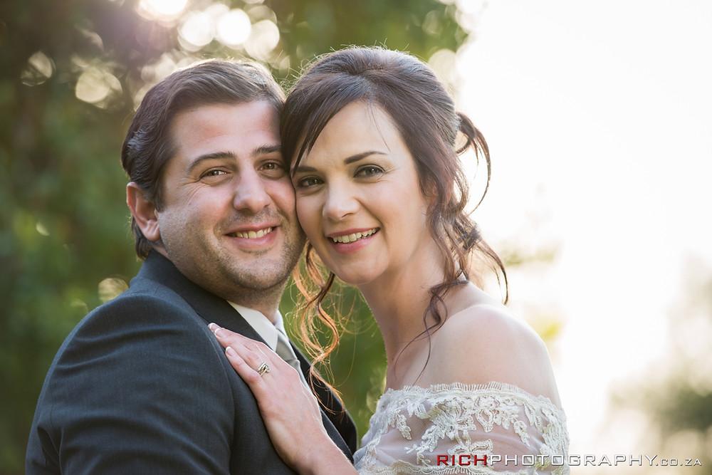 pretoria wedding photography