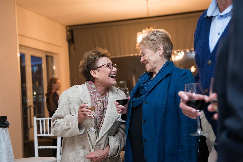 60th birthday party photos