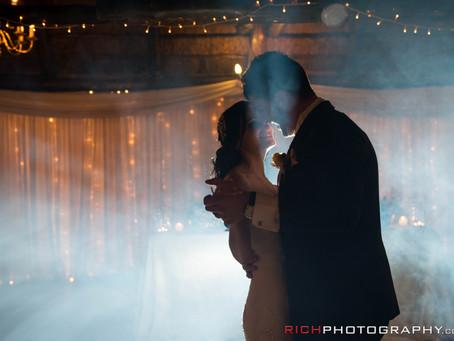 Candice and Shauns Wedding | Makiti Wedding Venue