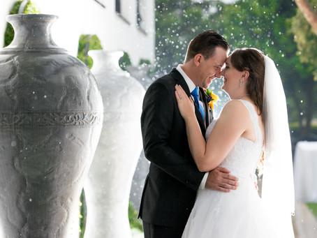 Charmaine and Tyron's Wedding   Destiny Lodge