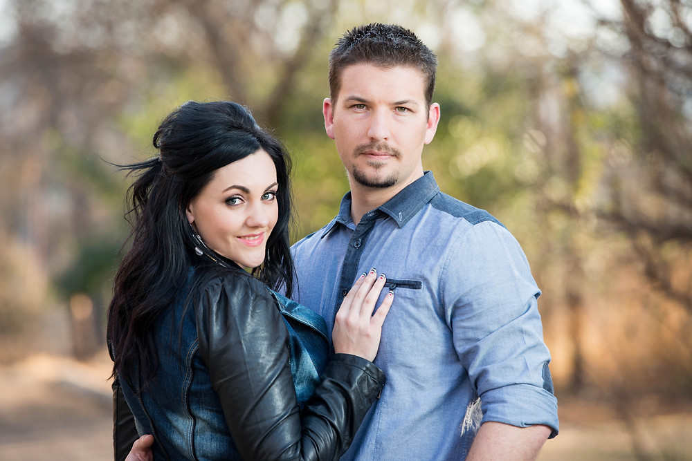 pre-wedding shoot Gauteng