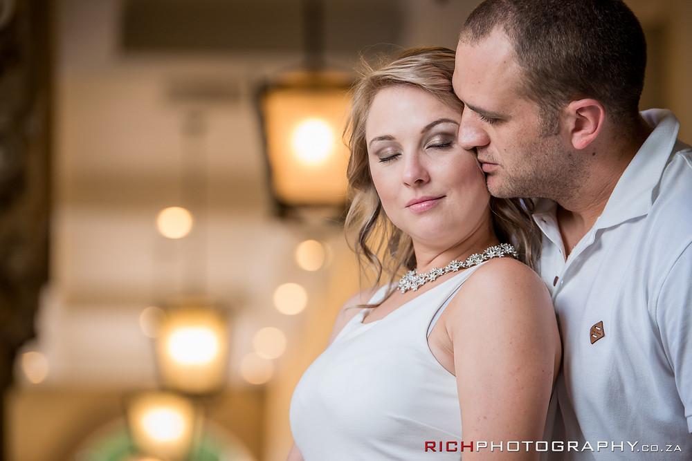 emotional engagement photo shoot