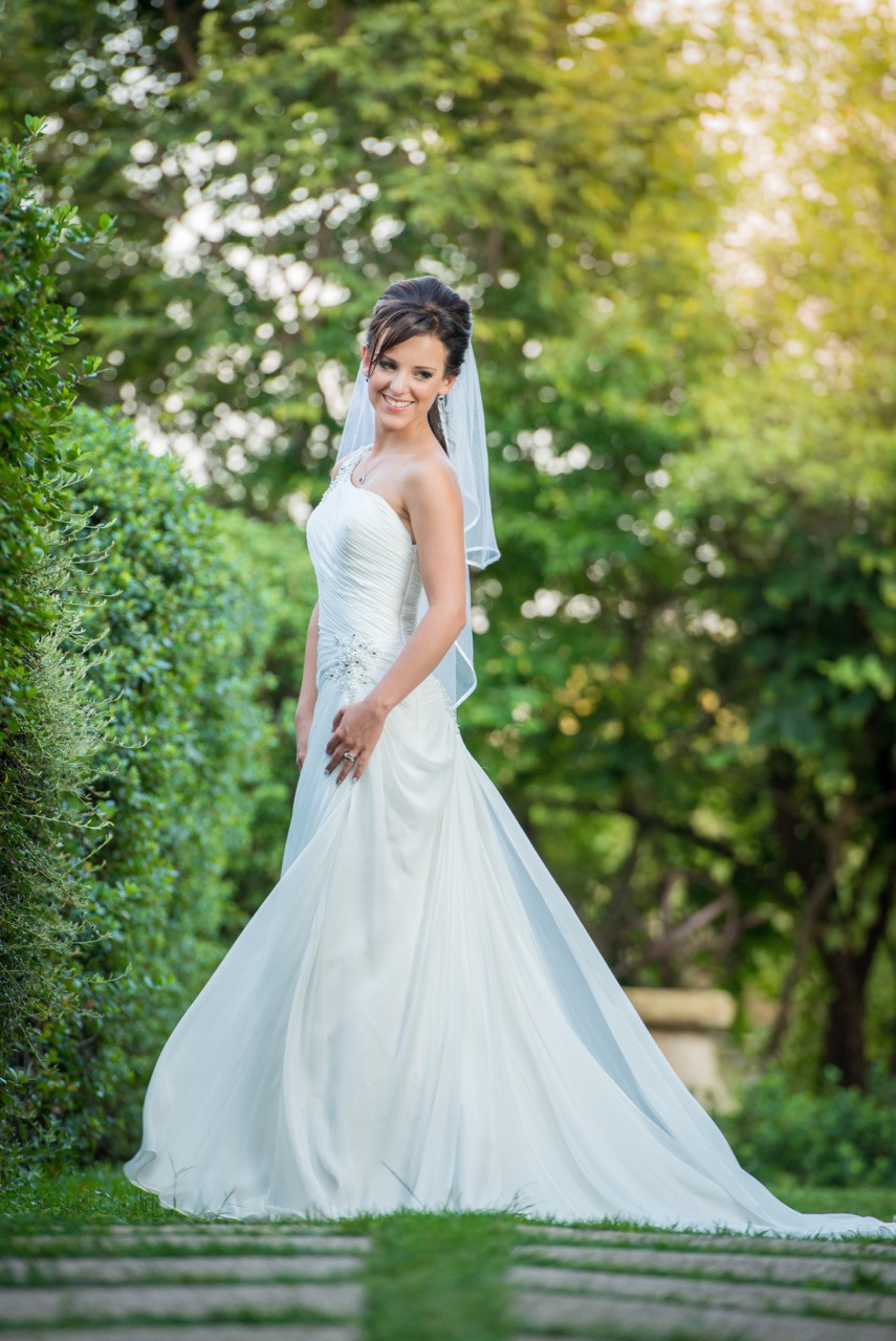 Wedding Dress Muldersdrift