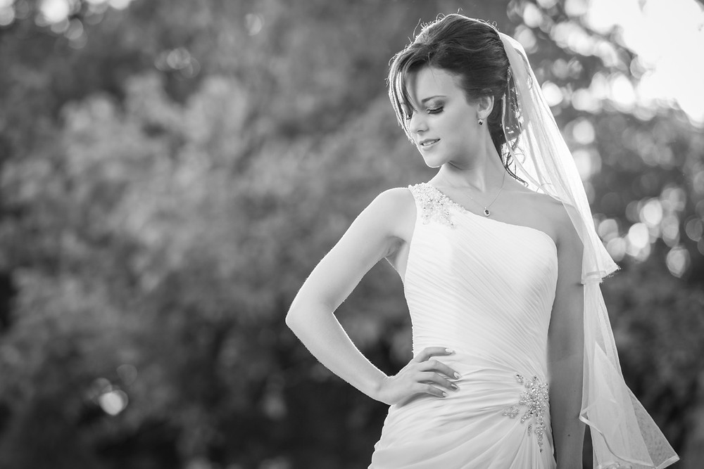 Bridal Portraits Muldersdrift