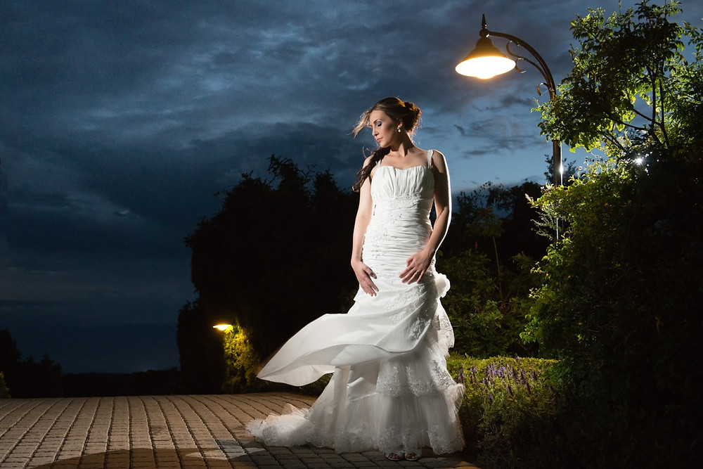 commercial wedding photography