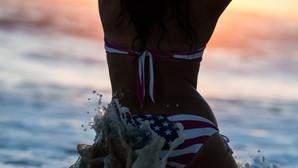 Melissa Maloney - Model Shoot