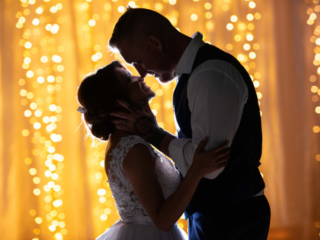 Lauren and Ross tie the knot | Casalinga Wedding Venue