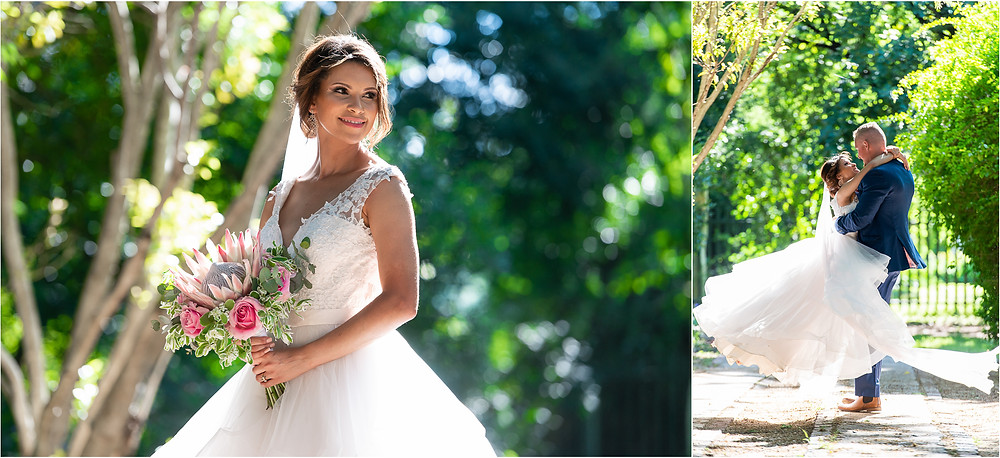 Gauteng wedding videographers