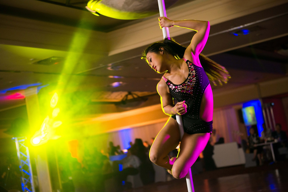 Pole dancing photos